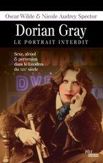 Couverture Dorian Gray, le portrait interdit