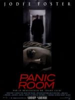 Affiche Panic Room