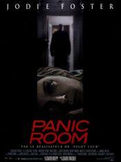 Affiche Panic Room
