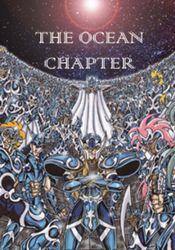 Couverture Saint Seiya - Ocean Chapter