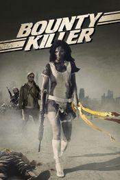 Affiche Bounty Killer