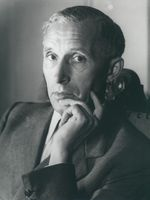 Photo Ernst Jünger