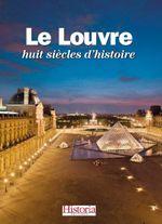 Couverture Le Louvre