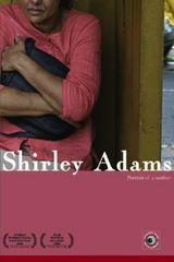 Affiche Shirley Adams