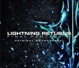 Pochette Lightning Returns: Final Fantasy XIII Original Soundtrack (OST)