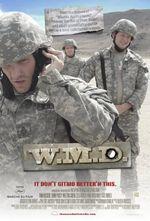 Affiche W.M.D.