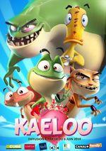 Affiche Kaeloo