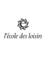 Logo L'École des loisirs