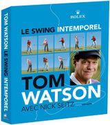 Couverture Le swing intemporel