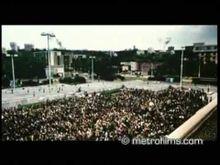 Video de L'Armée des morts