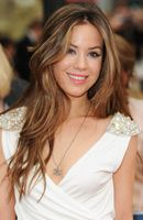 Photo Roxanne McKee