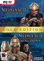 Jaquette Medieval 2 : Total War - Gold Pack