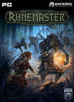 Jaquette Runemaster