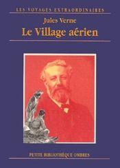 Couverture Le village aérien