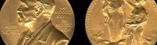 Cover Les prix Nobel de littérature