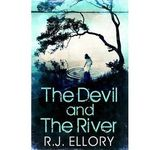 Couverture The Devil and the River