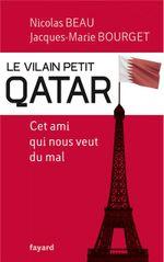 Couverture Le vilain petit Qatar