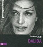 Couverture Dalida