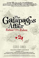 Affiche The Galapagos Affair: Satan Came To Eden