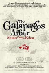 Affiche The Galapagos Affair: Satan Came To Eden
