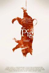 Affiche Pig
