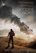 Affiche Goodbye World