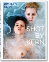 Couverture Shot by Kern