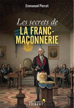 Couverture Les secrets de la franc-maçonnerie