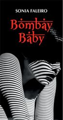 Couverture Bombay baby