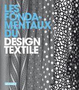 Couverture Les fondamentaux du design textile