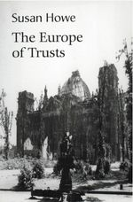 Couverture The Europe of Trusts