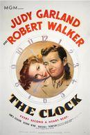 Affiche L'Horloge