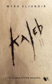 Couverture Abigail - Kaleb, tome 2