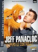 Affiche Jeff Panacloc perd le contrôle