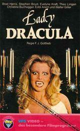 Affiche Lady Dracula