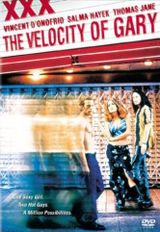 Affiche The Velocity of Gary