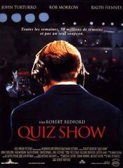 Affiche Quiz Show