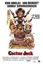 Affiche Cactus Jack
