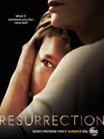 Affiche Resurrection
