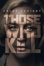 Affiche Those Who Kill (US)
