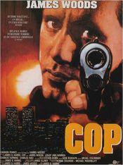 Affiche Cop