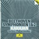 Pochette Symphonien 1 & 2
