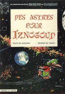 Couverture Des astres pour Iznogoud - Iznogoud, tome 5