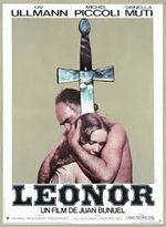 Affiche Leonor