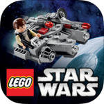 Jaquette LEGO Star Wars : Microfighters