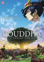Affiche Bouddha : Le Grand Départ