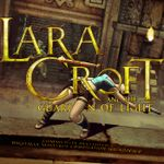 Pochette Lara Croft and the Guardian of Light: The Community Developed & Digitally Mastered Compilation Soundtrack (OST)