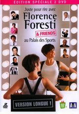 Affiche Florence Foresti & Friends