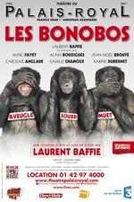 Affiche Les Bonobos