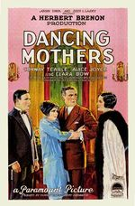 Affiche Dancing Mothers